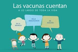 Una vacuna, un futuro