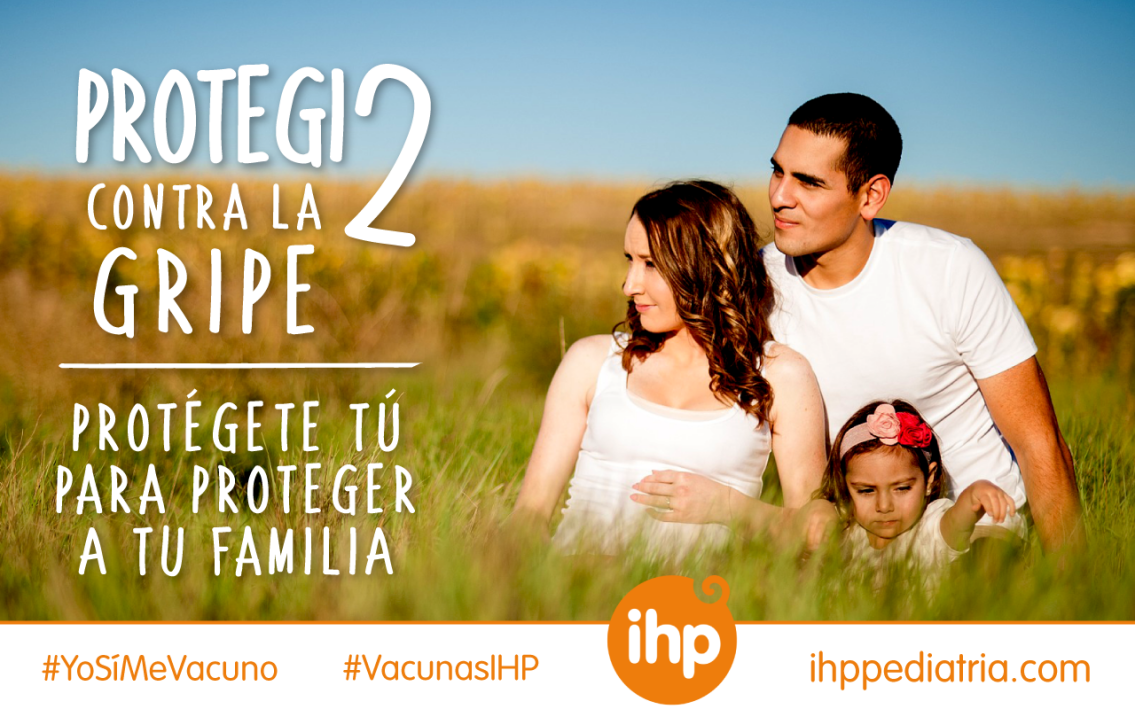 «Protegi2 contra la gripe»: una novedosa campaña para concienciar a los grupos de riesgo sobre los beneficios de la vacunación