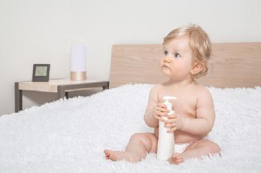 «Los niños con psoriasis tienen mayor riesgo de padecer obesidad, diabetes, artritis y otras enfermedades»