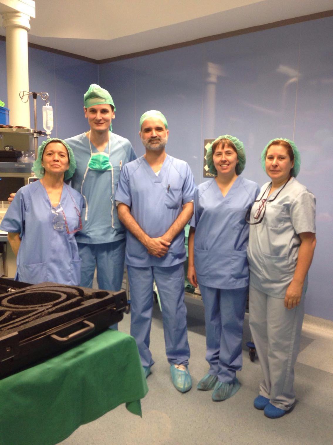 Especialistas de Grupo IHP investigan sobre la dieta sin gluten en pacientes con enfermedad celíaca