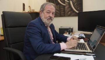 ABC de Sevilla entrevista en profundidad al Dr. Alfonso Carmona