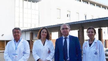 Grupo IHP atiende a 12.000 niños jerezanos en su primer año de servicio en el Hospital San Juan Grande
