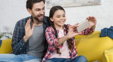10 formas de ayudar a los niños a afrontar el brote de COVID-19 y el aislamiento en casa