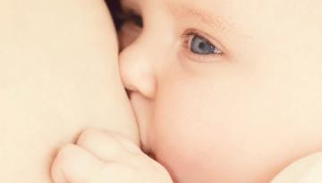 El Hospital Universitario Virgen del Rocío hace un llamamiento para la donación de leche materna