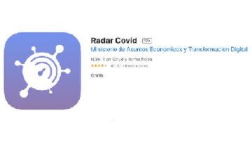 Grupo IHP recomienda la instalación y uso de la app móvil Radar COVID