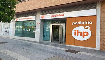 Grupo IHP abre en Córdoba su servicio de otorrinolaringología pediátrica referente en España