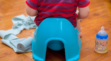 Estreñimiento en niños: ¿por qué es tan frecuente?