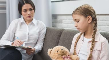"""""""La pandemia ha incrementado la detección de trastornos mentales en niños y adolescentes"""""""