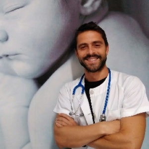 Javier Gallego Borrego