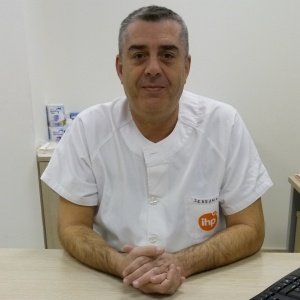Francisco Javier Serrano Sánchez