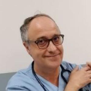 Manuel Begara de la Fuente