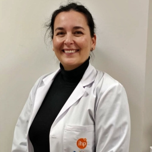 Mercedes Rodríguez Sola