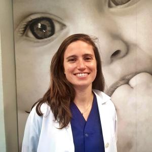 Marta María Castro Correia de Oliveira