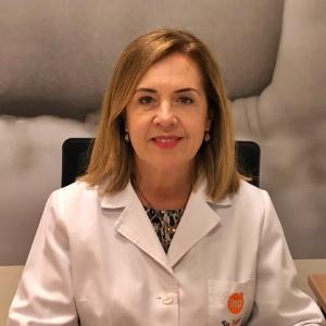 María Ángeles del Río Fernández