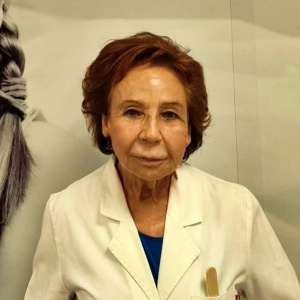 Rosario de la Vega Guerrero
