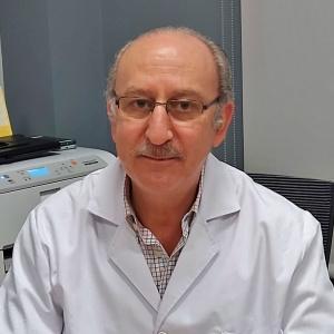 Antonio Fernando Escobar García