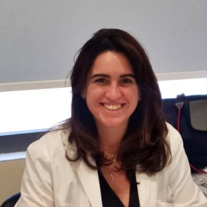 Isabel González Martín