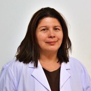 Cristina López Cruz