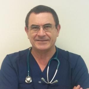 José Luis Ramos Domínguez