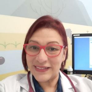 Delia Rangel Matheus